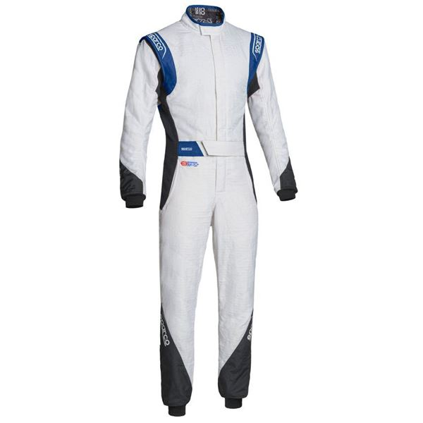 Picture of Sparco Eagle RS8.2 FIA Suit