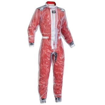 Picture of OMP Rain Suit
