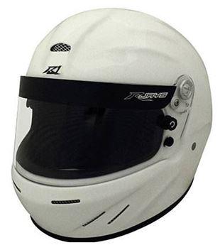 Picture of Rjays Grid Full Face Helmet