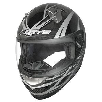 Picture of Rjays CFK-1 Carbon Full Face Helmet