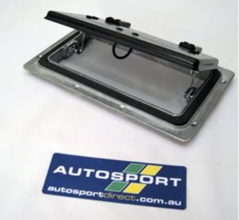 Picture of Autosport Roof Vent
