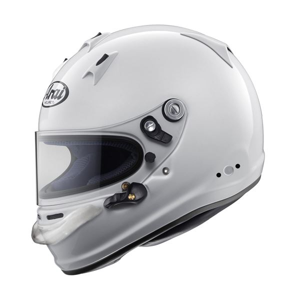 Picture of Arai GP-6 Ped SA2015