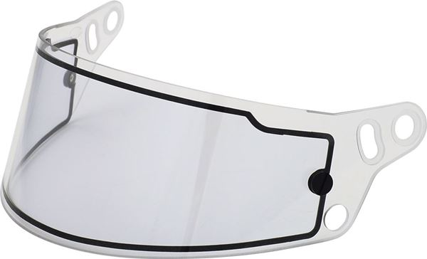 Picture of Bell Visor to Suit R1