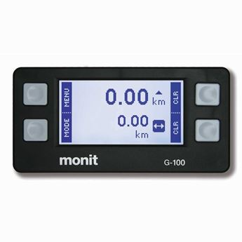 Picture of Monit G-100 GPS Rally Computer