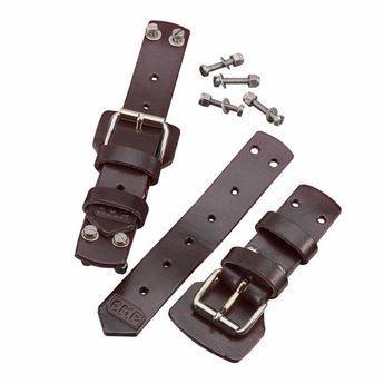 Picture of OMP Leather Strap Panel Fasteners