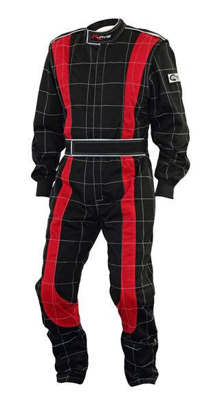 Picture of Rjays Supersport SFI Single Layer Suit
