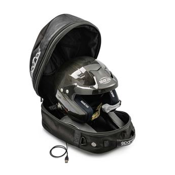 Picture of Sparco Cosmos Helmet & HANS Bag / Dryer