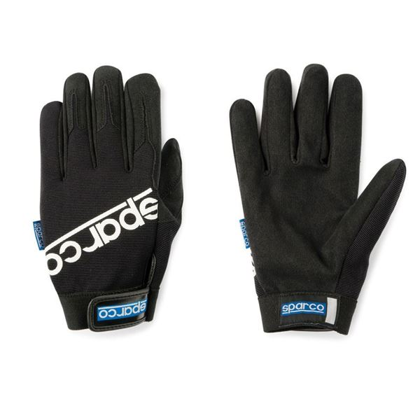 Picture of Sparco Mecha 2 Mechanics Gloves