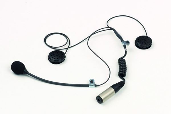 Picture of Stilo Trophy Headset Kits