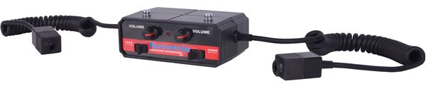 Picture of Terraphone Professional V2 Amplifier