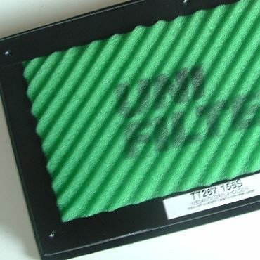 Picture for category Unifilter Air Filters
