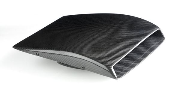 Picture of Carbon Roof Vent