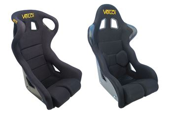 Picture of Velo Replacement Cushions & Covers for Apex/Viper or Podium