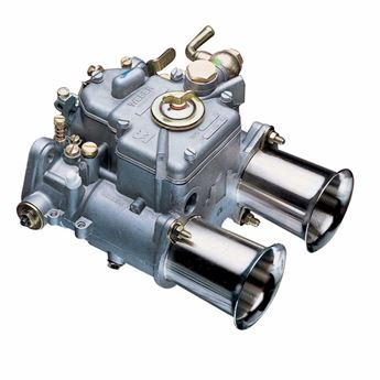 Picture of Weber DCOE Carburettors