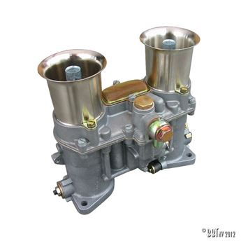 Picture of Weber 48 IDA Carburettor