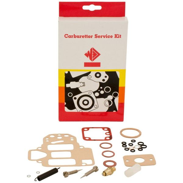 Picture of Weber Carburettor Service Kits