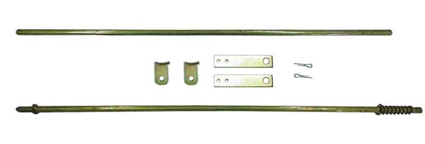 Picture of Window Net Fitting Kit
