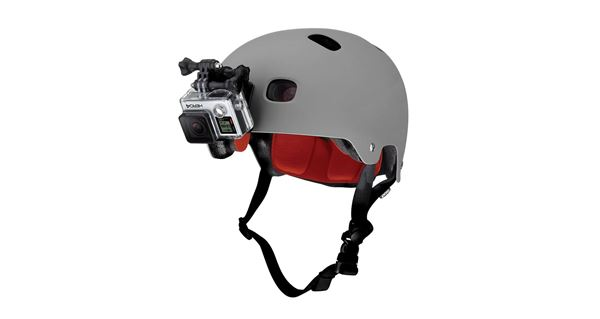 Picture of GoPro Helmet Front Mount