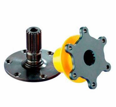 Picture for category Detachable Hubs