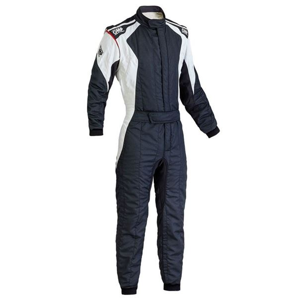 Picture of OMP First EVO FIA Race Suit 2019