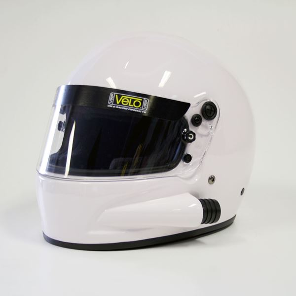 Picture of Velo Helmet SA2015 Side Forced Air