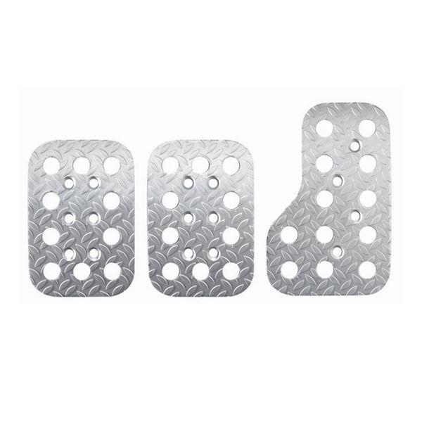 Picture of Sparco Aluminium Pedal Set
