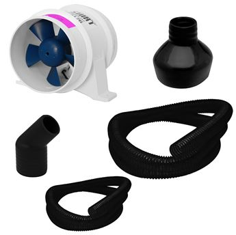 Picture of Cool Shirt Air Blower System