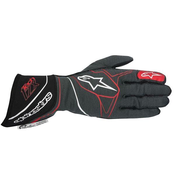 Picture of Alpinestars Tech-1ZX Glove