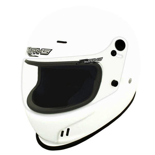 Picture of Rjays Podium Youth Kart Helmet