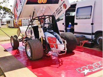 Picture of Tough As Pit Mat Pro 4.5