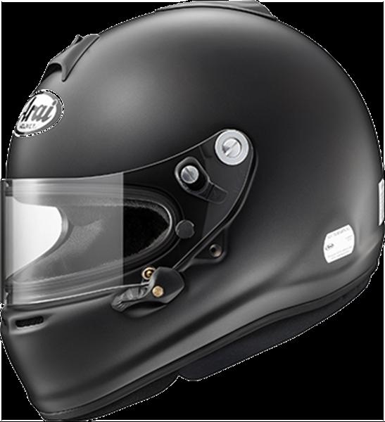Picture of Arai GP-6S FIA8859 Frost Black