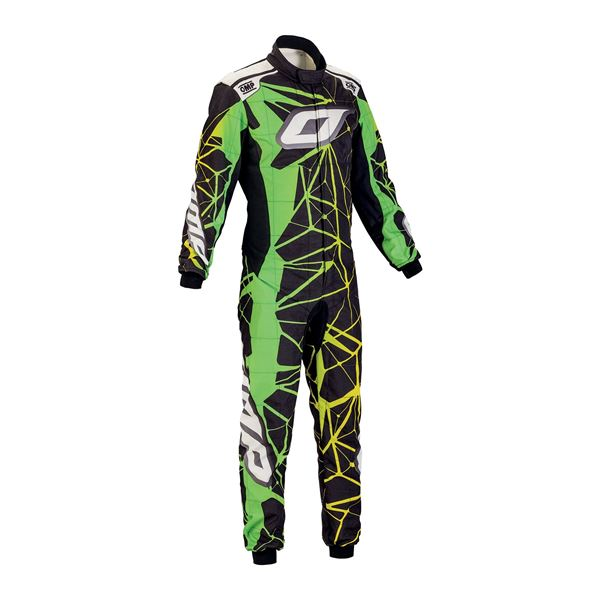 Picture of OMP Custom Race suits