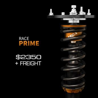 Picture of MCA Race Prime Coilovers