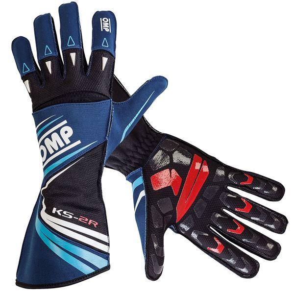 Picture of OMP KS2R Kart Glove