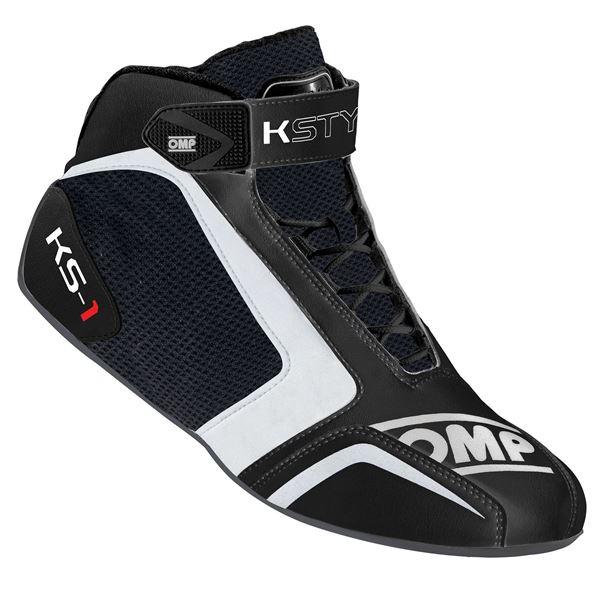 Picture of OMP KS-1 Kart Boot