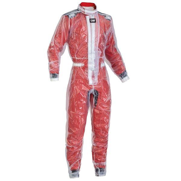 Picture of OMP Rain Suit