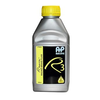 Picture of AP Radi-CAL R3 Racing Brake Fluid