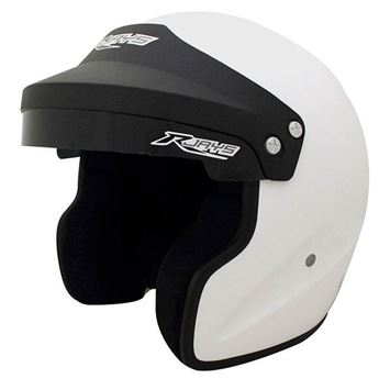 Picture of Rjays Rally II Open Face Helmet
