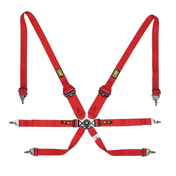 Picture of OMP Harness 0205 HSL Endurance Ultralight