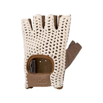 Picture of OMP Tazio Vintage Style Driving Glove