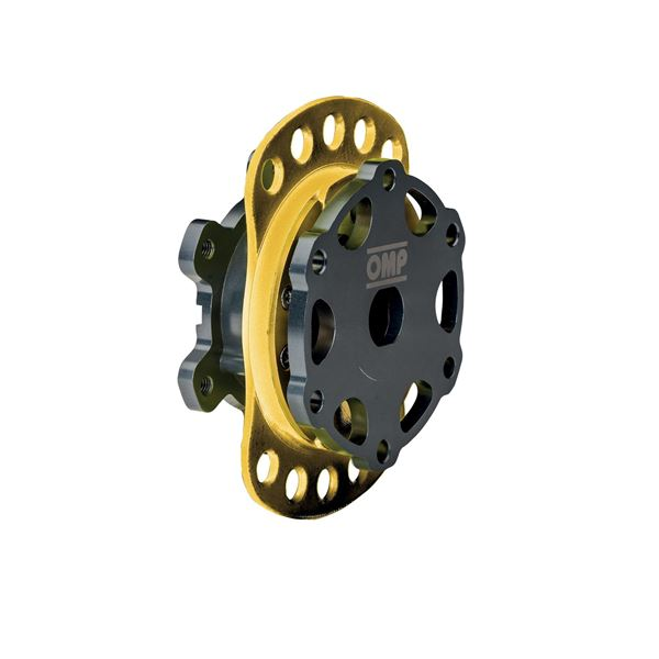 Picture of OMP Bolt On Quick Release Paddle Shift Hub