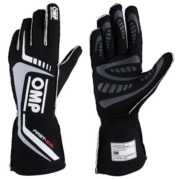 Picture of OMP First EVO FIA Glove