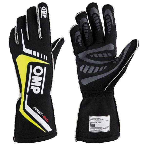 Picture of OMP First EVO FIA Glove
