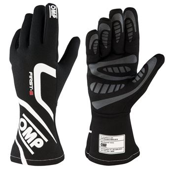 Picture of OMP First S FIA Glove