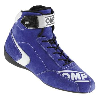 Picture of OMP First S FIA Boot 2019 (SIZE 40 ONLY)