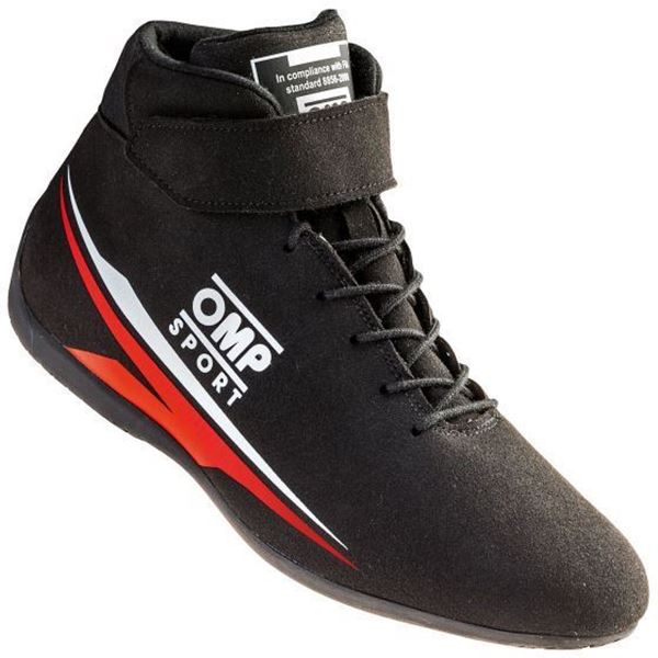 Picture of OMP Sport FIA Boot 2019