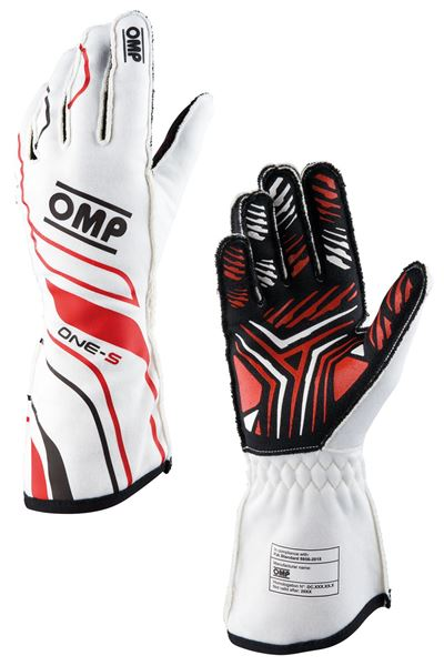 Picture of OMP ONE S FIA Glove