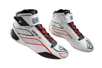 Picture of OMP ONE S FIA Boot