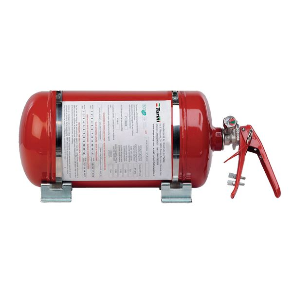 Picture of OMP Steel Mechanical Extinguisher System