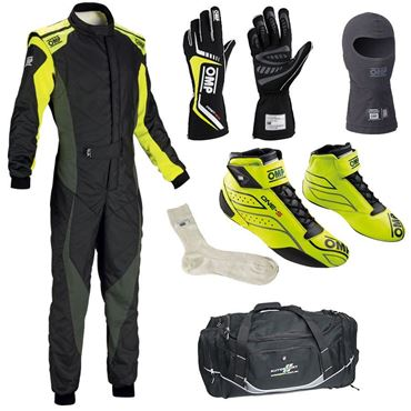 Picture for category Racewear Packages